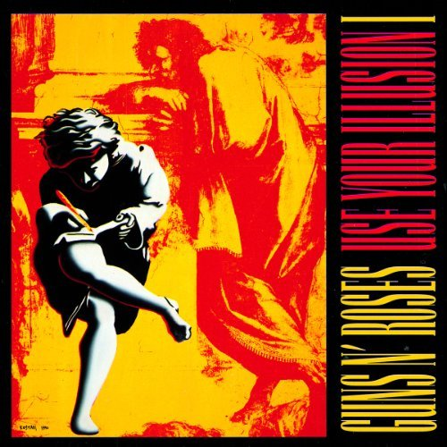 Guns N' Roses Use Your Illusion 1 Explicit Version