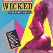 Rick Parker Wicked World