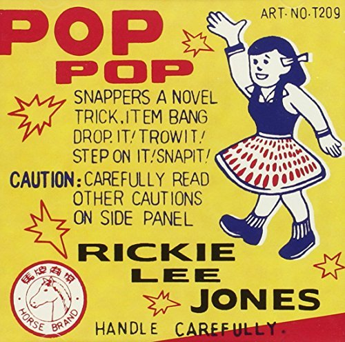 Rickie Lee Jones Pop Pop