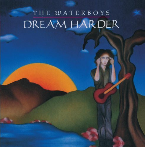 Waterboys Dream Harder
