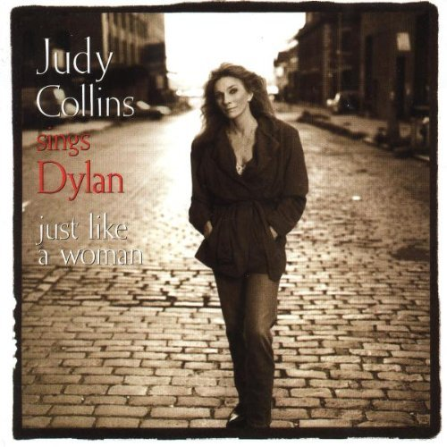 Collins Judy Judy Sings Dylan...Just Like A