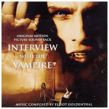 Elliot Goldenthal Interview With The Vampire Music By Elliot Goldenthal Guns N' Roses