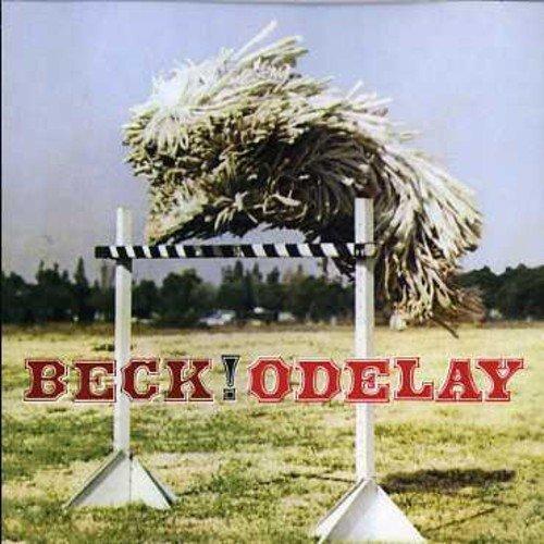 Beck Odelay Import Gbr Incl. Bonus Track