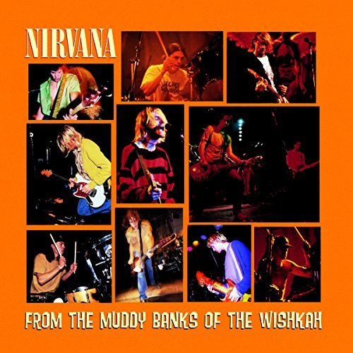 Nirvana From The Muddy Banks Of Wishkah