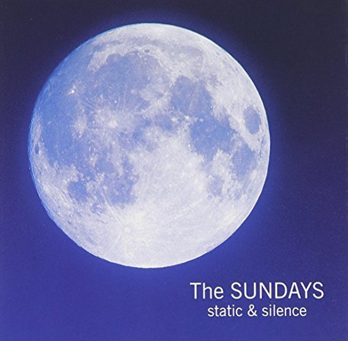 Sundays Static & Silence
