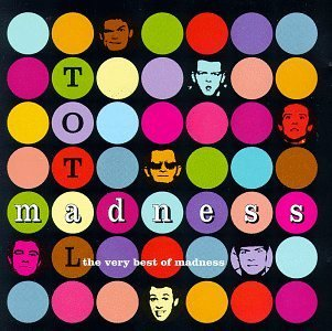 Madness Total Madness The Very Best Of