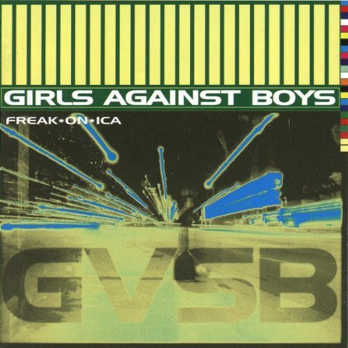 Girls Against Boys Freak On Ica