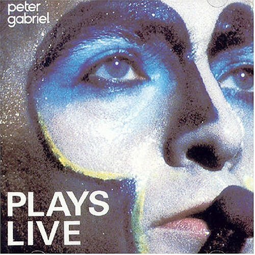 Gabriel Peter Plays Live Remastered 2 CD Set
