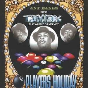 Ant Banks Players Holiday