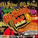 Old School Rap Old School Rap 4 CD
