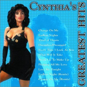 Cynthia Greatest Hits