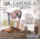 Mr. Capone E Last Man Standing Explicit Version