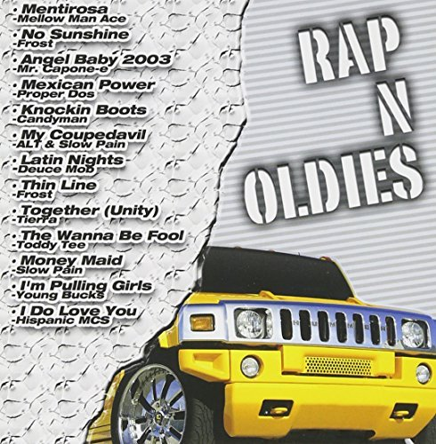 Rap N Oldies Rap N Oldies