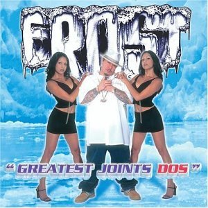 Frost Greatest Joints Dos Explicit Version