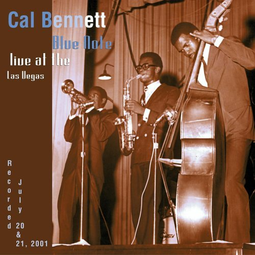 Bennett Cal Live At The Blue Note In Las V
