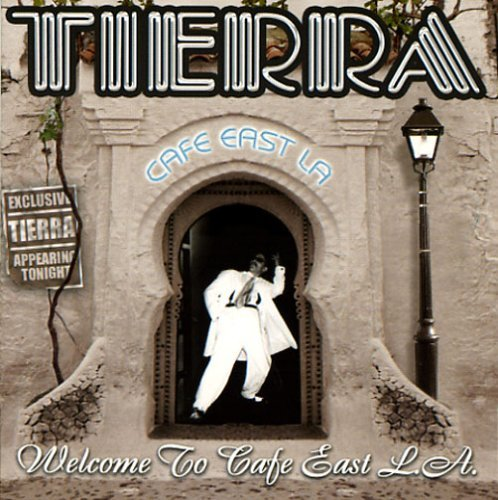 Tierra Welcome To Cafe