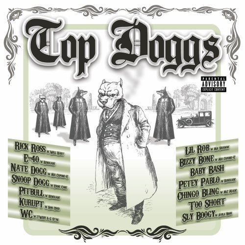 Top Doggs Top Doggs Explicit Version