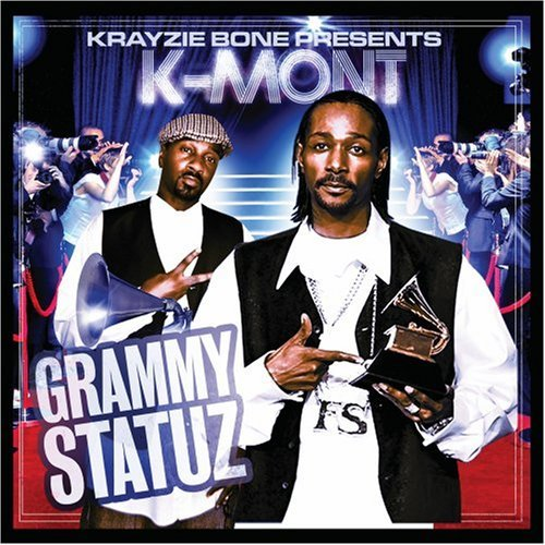 K Mont Krayzie Bone Presents K Mont G Explicit Version