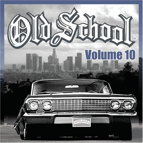 Old School Vol. 10 Old School