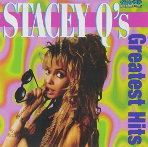 Stacey Q Greatest Hits