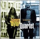 James Quartet Taylor Bigger Picture