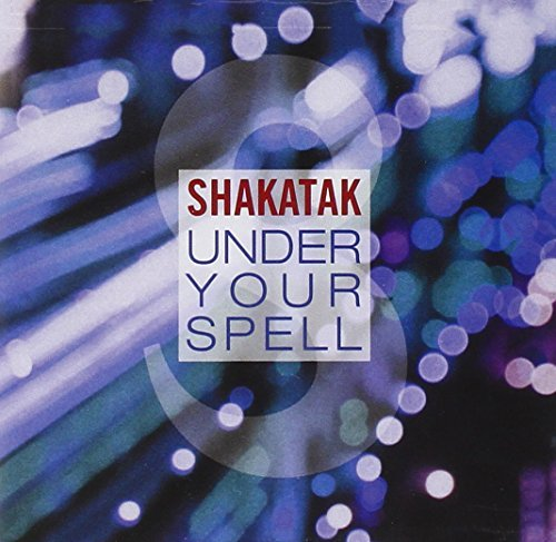 Shakatak Under Your Spell Under Your Spell