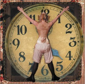 Rasputina My Fever Broke Ep Incl. Bonus CD Rom Video