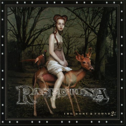 Rasputina Lost & Found 2nd Edition Ep
