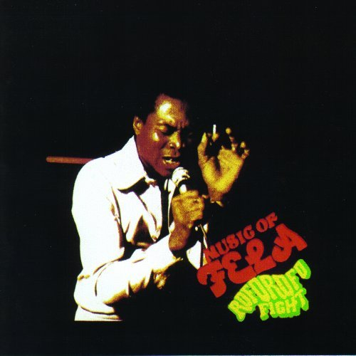 Fela Kuti Roforofo Fight + 2 Singles 2 CD