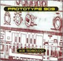Prototype 909 Acid Technology