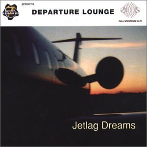 Departure Lounge Jetlag Dreams