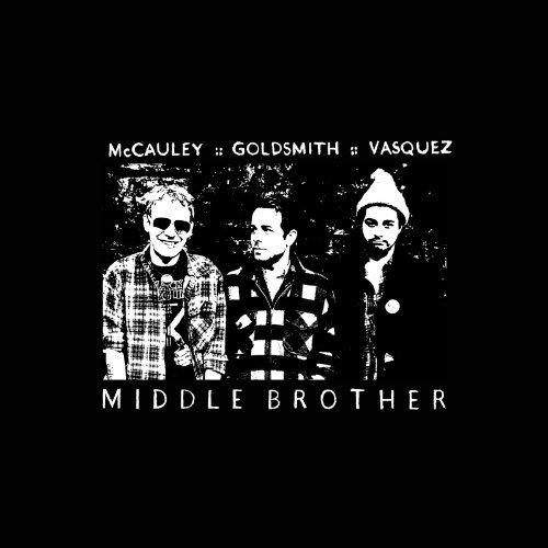 Middle Brother Middle Brother