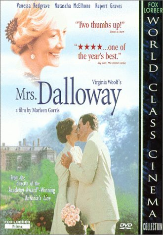 Mrs. Dalloway Redgrave Mcelhone Graves Kitch Clr Ws Pg13