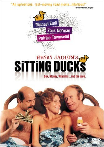 Sitting Ducks Emil Norman Townsend Forrest Clr R