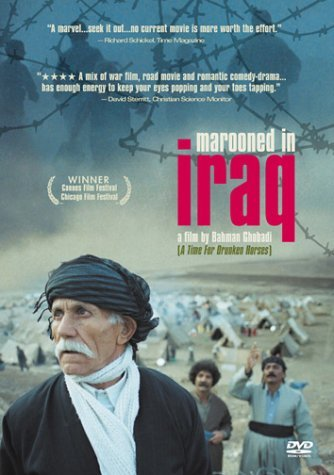 Marooned In Iraq Marooned In Iraq Clr Kur Lng Eng Sub Nr