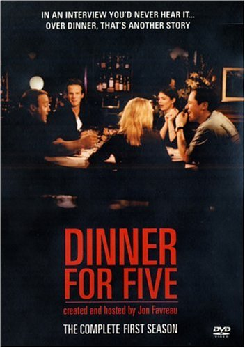 Dinner For Five Season 1 Clr Nr 2 DVD