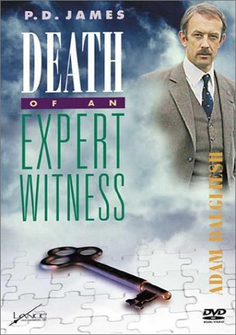 Death Of An Expert Witness P.D. James Clr Nr 2 DVD