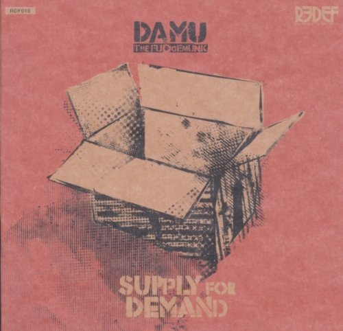 Damu The Fudgemunk Supply For Demand Explicit Version