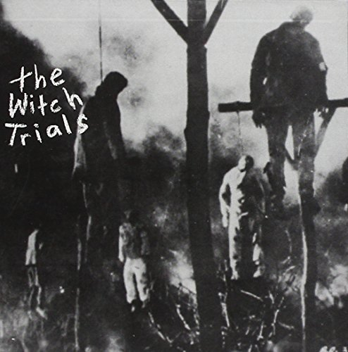 Witch Trials Witch Trials