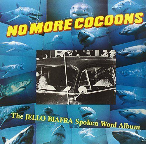 Jello Biafra No More Cocoons 2 Lp