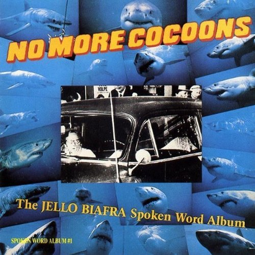 Jello Biafra No More Cocoons 2 CD