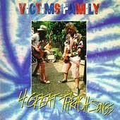 Victims Family 4 Great Thrash Songs
