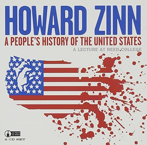 Howard Zinn People's History Of The United 2 CD