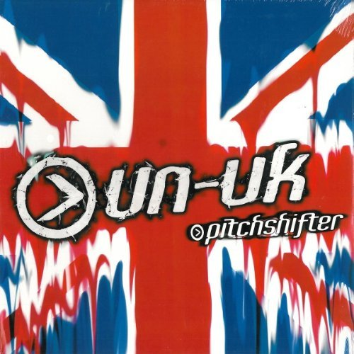 Pitchshifter Ununited Kingdom