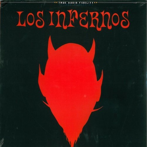 Los Infernos Rock & Roll Nightmare
