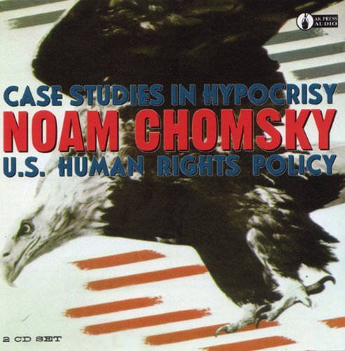 Noam Chomsky Case Studies In Hypocrisy 2 CD
