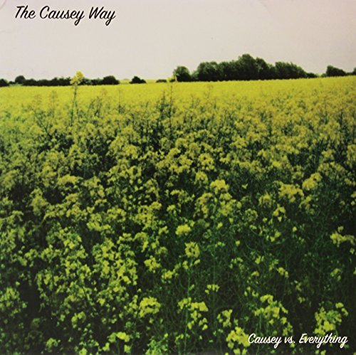 Causey Way Causey Vs. Everything