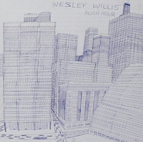 Willis Wesley Rush Hour