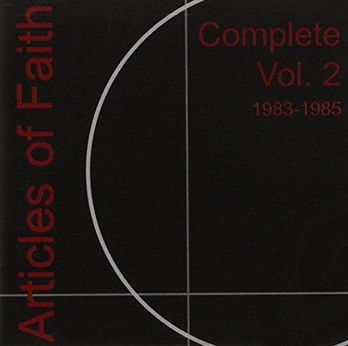 Articles Of Faith Vol. 2 Complete 1983 1985