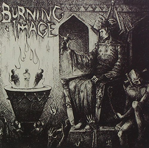Burning Image 1983 1987